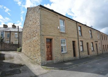 Thumbnail 2 bed terraced house for sale in Wellington Street, Accrington