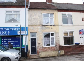 Thumbnail 3 bed terraced house for sale in Forest Road, Skegby, Sutton-In-Ashfield
