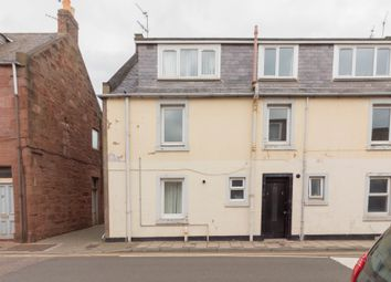 Thumbnail 3 bed flat to rent in West Newgate, Arbroath
