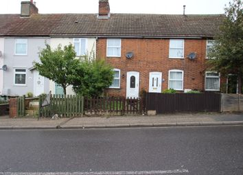 1 bed terraced house to rent in Harwich Road, Colchester CO4