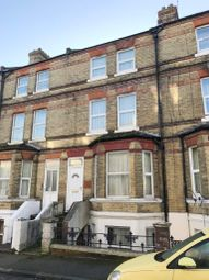 Thumbnail 4 bed terraced house for sale in 9 Victoria Grove, Folkestone, Kent