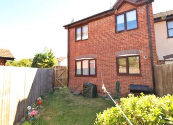 Thumbnail 1 bed semi-detached house for sale in Banks Road, Borehamwood