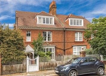 Thumbnail 6 bed semi-detached house for sale in Fairfax Road, Bedford Park, Chiswick, London