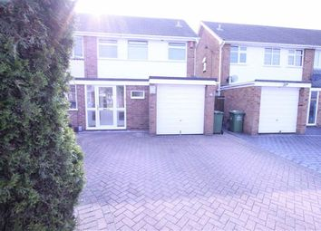 Thumbnail 3 bed semi-detached house to rent in Ozonia Avenue, Wickford, Essex