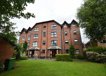 Thumbnail 2 bed flat to rent in The Ashleys, Heaton Moor, Stockport