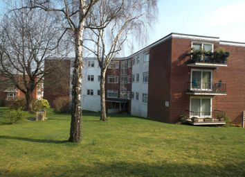 Thumbnail 2 bed flat to rent in Belle Vue Gardens, Belle Vue Road, Southbourne