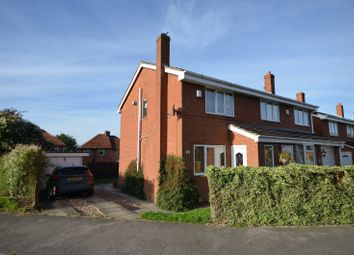 Thumbnail 2 bed semi-detached house to rent in Bentham Way, Mapplewell, Barnsley