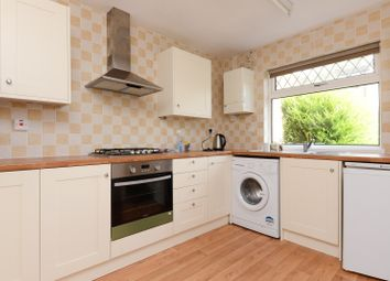 Thumbnail 3 bed terraced house to rent in Ancress Close, Canterbury