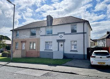 Thumbnail 1 bed flat for sale in Udston Road, Hamilton