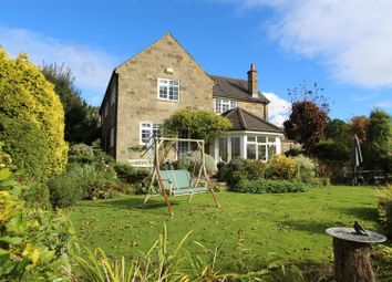 Thumbnail 3 bed cottage for sale in Hob Hill Cottage, Hazelwood, Derbyshire