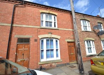 Thumbnail 2 bed flat for sale in Artizan Road, Abington, Northampton