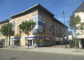 Thumbnail 1 bedroom flat to rent in Four Chimneys Crescent, Hampton Vale, Peterborough