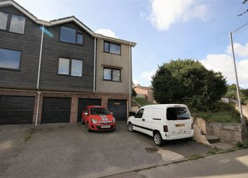 Thumbnail Flat for sale in Hillside Court, Bodmin