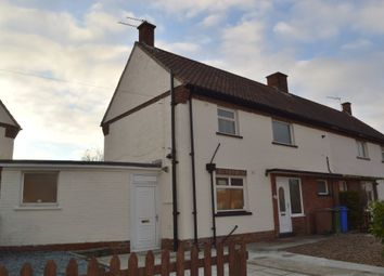 Thumbnail 3 bed terraced house to rent in Coltman Avenue, Beverley, Yorkshire