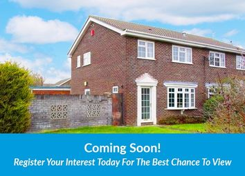 Thumbnail 3 bed semi-detached house to rent in Somerset Avenue, Yate