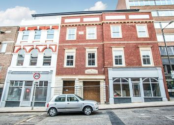 Thumbnail 1 bed flat for sale in King Street, Luton