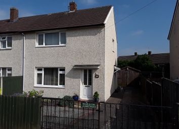 Thumbnail 2 bed semi-detached house for sale in Deepfield Road, Dawley, Telford