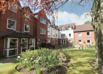 Thumbnail 2 bed flat for sale in Blythe Court, Grange Road, Solihull