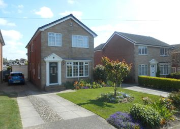 Thumbnail 4 bed detached house to rent in Westville Oval, Harrogate