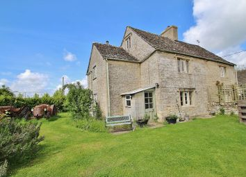 Thumbnail 2 bed cottage for sale in Chimney, Bampton