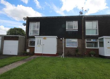 Thumbnail Flat for sale in Alexandra Way, Hall Close Chase, Cramlington