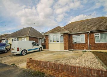 Thumbnail 2 bed semi-detached bungalow for sale in Park Square East, Jaywick, Clacton-On-Sea