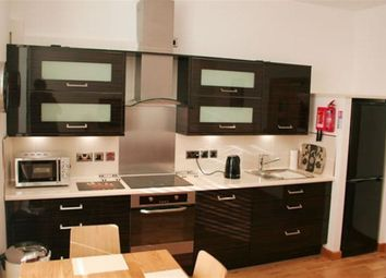 Thumbnail 2 bed flat to rent in Duke Street, Barrow-In-Furness