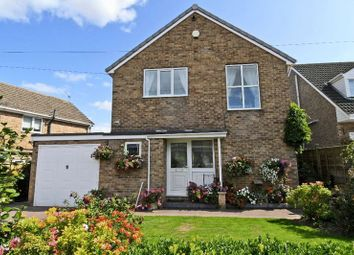 Thumbnail 4 bed detached house for sale in Grimpit Hill, Notton Lane, Notton, Wakefield
