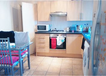 Thumbnail 4 bed flat to rent in Glynrhondda Street, Cathays, Cardiff