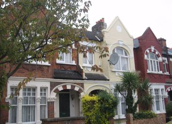 Thumbnail 2 bed flat to rent in Fircroft Road, London