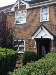 Thumbnail 2 bed end terrace house to rent in Foxglove Rise, Maidstone, Kent.