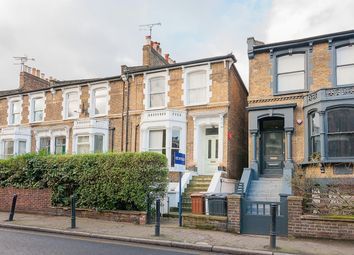 Thumbnail 2 bed flat to rent in Albion Road, London