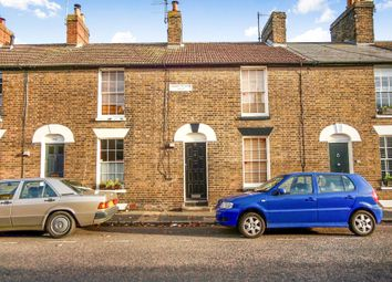 Thumbnail 2 bed property for sale in Abbey Street, Faversham