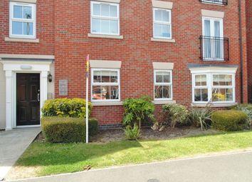 Thumbnail 2 bedroom flat to rent in Cartwright Way, Beeston, Nottingham