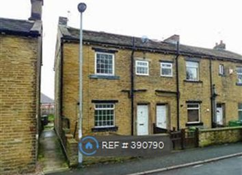 Thumbnail 1 bed end terrace house to rent in Pudsey, Pudsey, Leeds