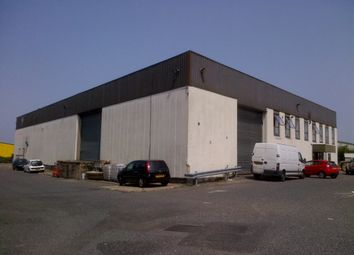 Thumbnail Industrial to let in Unit E, Abbey Wharf Industrial Estate, Kingsbridge Road, Barking, Essex