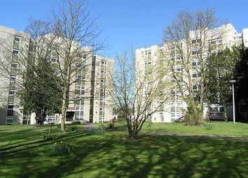 Thumbnail 2 bed flat to rent in Manor Court, Weybridge