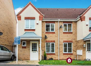 3 bed semi-detached house for sale in Thistley Close, Thorpe Astley, Leicester LE3