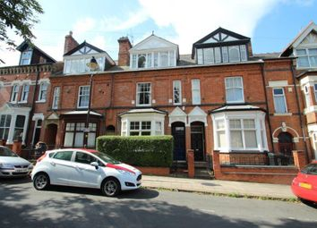 5 bed terraced house for sale in College Street, Leicester LE2