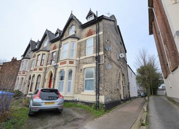 Thumbnail 1 bed flat for sale in Wilson Street, Derby