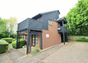 Thumbnail 2 bed maisonette for sale in West Quay Drive, Yeading, Hayes, Middlesex
