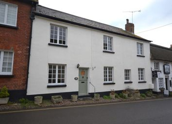 Thumbnail 4 bedroom terraced house to rent in High Street, East Budleigh, Budleigh Salterton, Devon