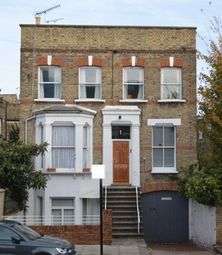 Thumbnail 2 bed flat for sale in Coomassie Road, London