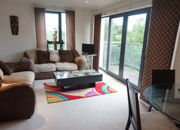 Thumbnail 2 bed flat for sale in Wilmslow Road, Manchester