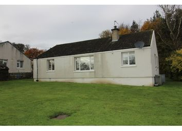 Thumbnail 3 bed bungalow to rent in New Farm Cottages, Whitburgh Mains