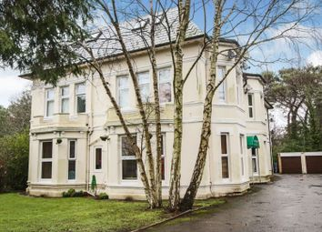 Thumbnail 1 bed flat for sale in 87 Lansdowne Road, Bournemouth