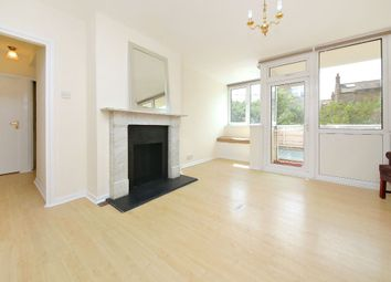Thumbnail 2 bed flat to rent in Fermoy Road, London