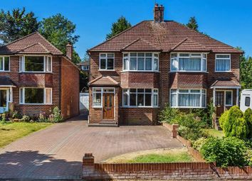 3 bed semi-detached house for sale in Caterham Drive, Old Coulsdon, Coulsdon CR5