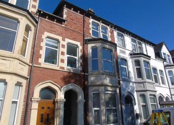 Thumbnail 1 bed property to rent in Llandaff Road, Canton, Cardiff