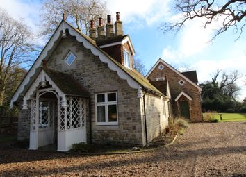 Thumbnail 2 bed detached house for sale in Abbey Hill, Netley Abbey, Southampton